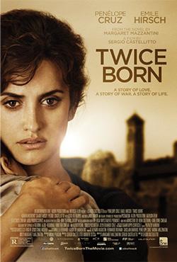 Twice Born - Sergio Castellitto