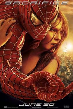 Spider-Man 2 - Sam Raimi