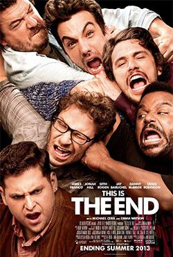 This is the End - Evan Goldberg;Seth Rogen