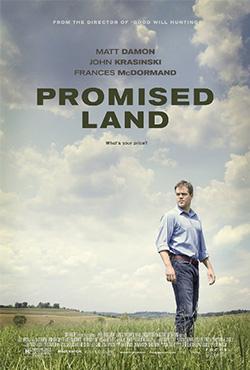 Promised Land - Gus Van Sant