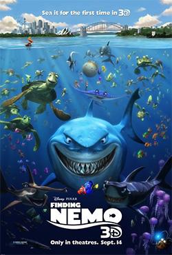 Meklējot Nemo - Andrew Stanton;Lee Unkrich