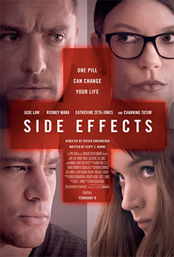 Побочный эффект - Steven Soderbergh