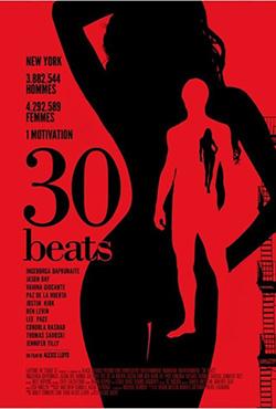 30 Sitieni - Alexis Lloyd
