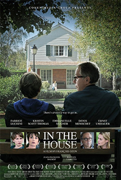In the House - Francois Ozon