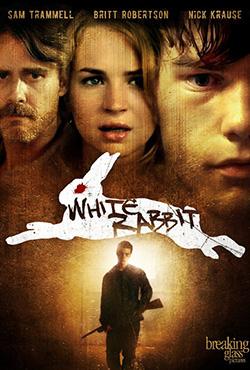 White Rabbit - Tim McCann