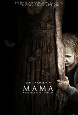 Mamma - Andres Muschietti