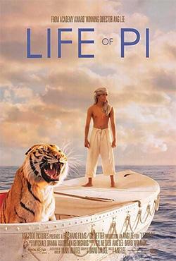 Жизнь Пи - Ang Lee