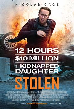 Похищение - Simon West