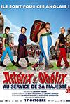 Asteriks un Obeliks: Dievs, sargi britāniju, Laurent Tirard