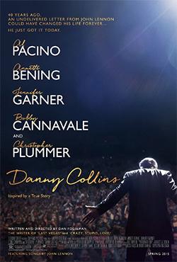 Denijs Kolinss - Dan Fogelman