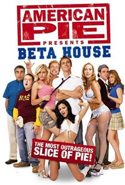 Amerikāņu pīrāgs 6: Beta māja - Andrew Waller