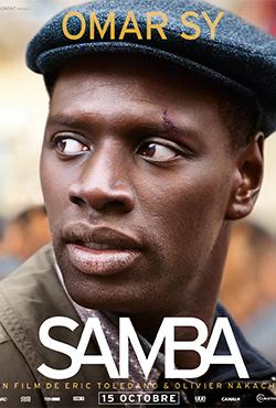 Samba - Olivier Nakache;Éric Toledano