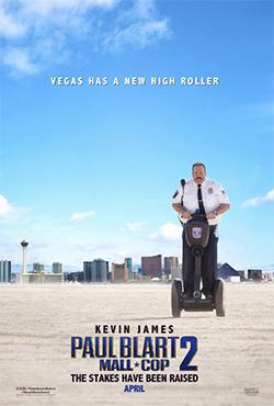 Misija: Lielveikals Vegasā - Andy Fickman