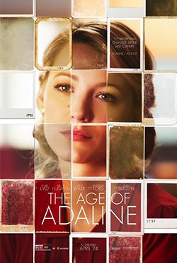 Adelainas gadi - Lee Toland Krieger