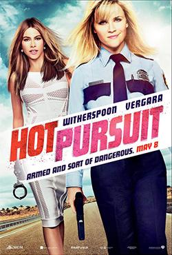Hot Pursuit - Anne Fletcher