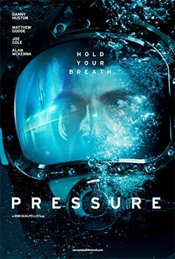 Pressure - Ron Scalpello