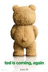 Ted 2, Seth MacFarlane
