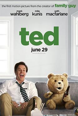 Teds - Seth MacFarlane