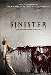 Sinisters, Scott Derrickson
