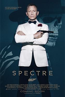 007: Spektrs - Sam Mendes