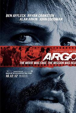 Арго - Ben Affleck