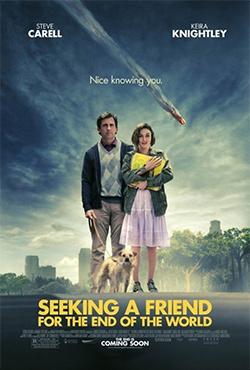 Meklēju draugu pasaules galam - Lorene Scafaria