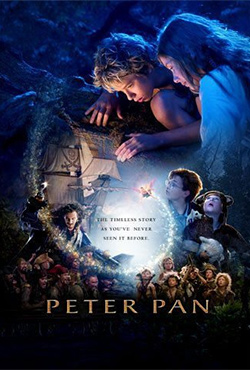 Pīters Pens - P.J. Hogan