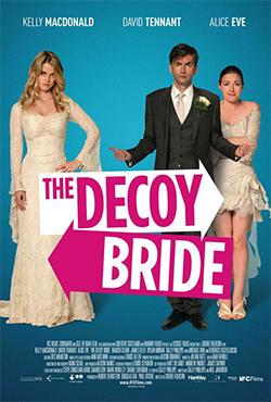 The Decoy Bride - Sheree Folkson