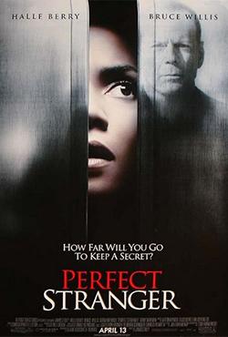 Perfect Stranger - James Foley