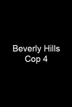 Полицейский из Беверли-Хиллз 4 - Brett Ratner
