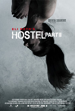 Hostelis 2 - Eli Roth