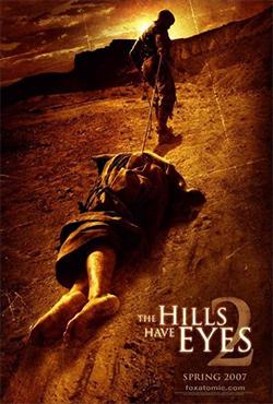 Hills Have Eyes 2 - Martin Weisz