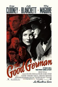 Хороший немец - Steven Soderbergh