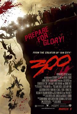 300: Termopilu kauja - Zack Snyder