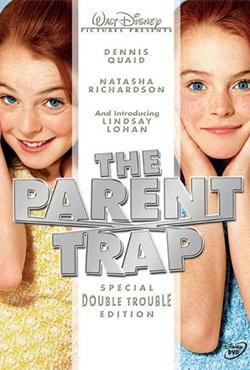 Ловушка для родителей - Nancy Meyers