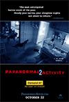 Paranormālā parādība 2, Tod Williams