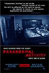 Paranormālā parādība, Oren Peli