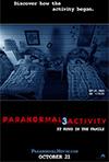Paranormālā parādība 3, Henry Joost, Ariel Schulman