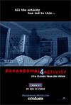 Paranormālā parādība 4, Henry Joost, Ariel Schulman