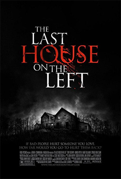 Последний дом слева - Dennis Iliadis