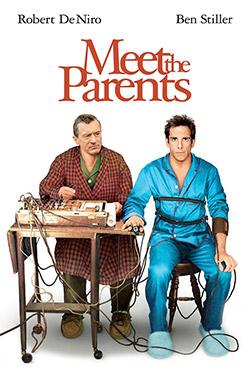 Знакомство с родителями - Jay Roach
