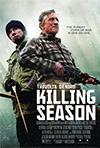 Killing Season, Mark Steven Johnson