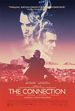 The Connection - Cedric Jimenez