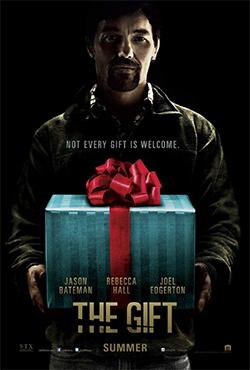 The Gift - Joel Edgerton