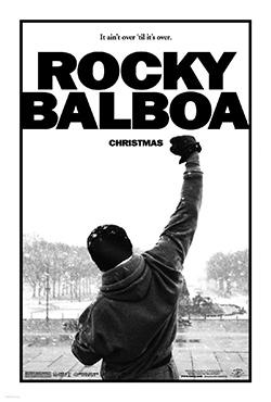 Rokijs Balboa - Sylvester Stallone