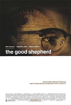 The Good Shepherd - Robert De Niro