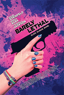Barely Lethal - Kyle Newman