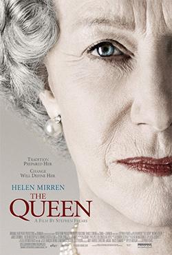 Karaliene - Stephen Frears