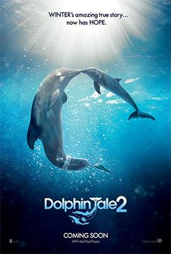 Dolphin Tale 2 - Charles Martin Smith