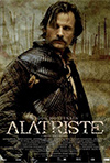 Kapteinis Alatriste, Agustín Díaz Yanes